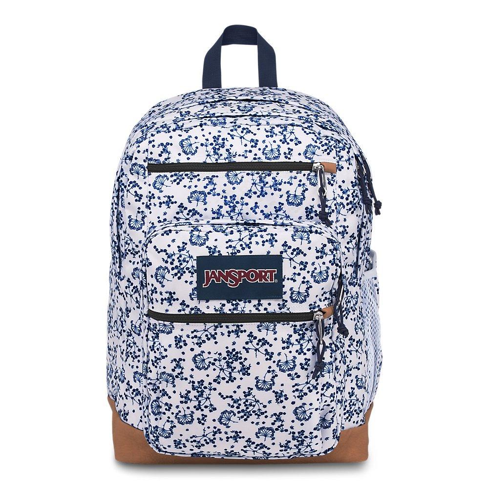 JanSport JS0A2SDD4Z9 Cool Student Backpack, Russet Red