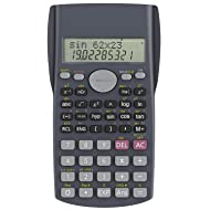 Helect H1002 2-Line Engineering Scientific Calculator