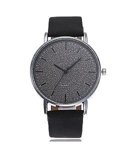 COOKI Women's Quartz Watches Ladies Luxury Analog Wristwatch Teens Fashion Leather Band Watch Unique Dress Wrist Watch Casual Elegant Watches for Women Women Watches Prime (A)