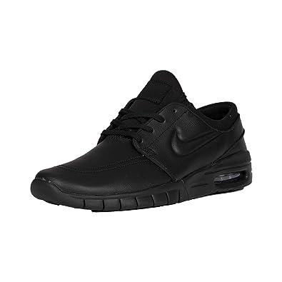 Janoski Max PewterAmazon 'stefan Blackblackmetallic Nike Sb L' P8n0wOk
