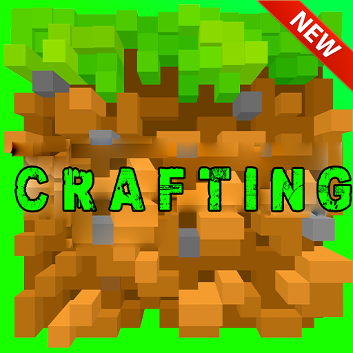 Crafting and Building: Free Game