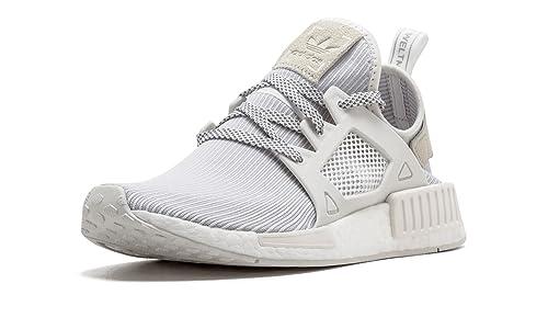 5ada6e077 Adidas NMD XR1 PK W  Triple White  - BB3684 - Size 9.5  Amazon.ca ...