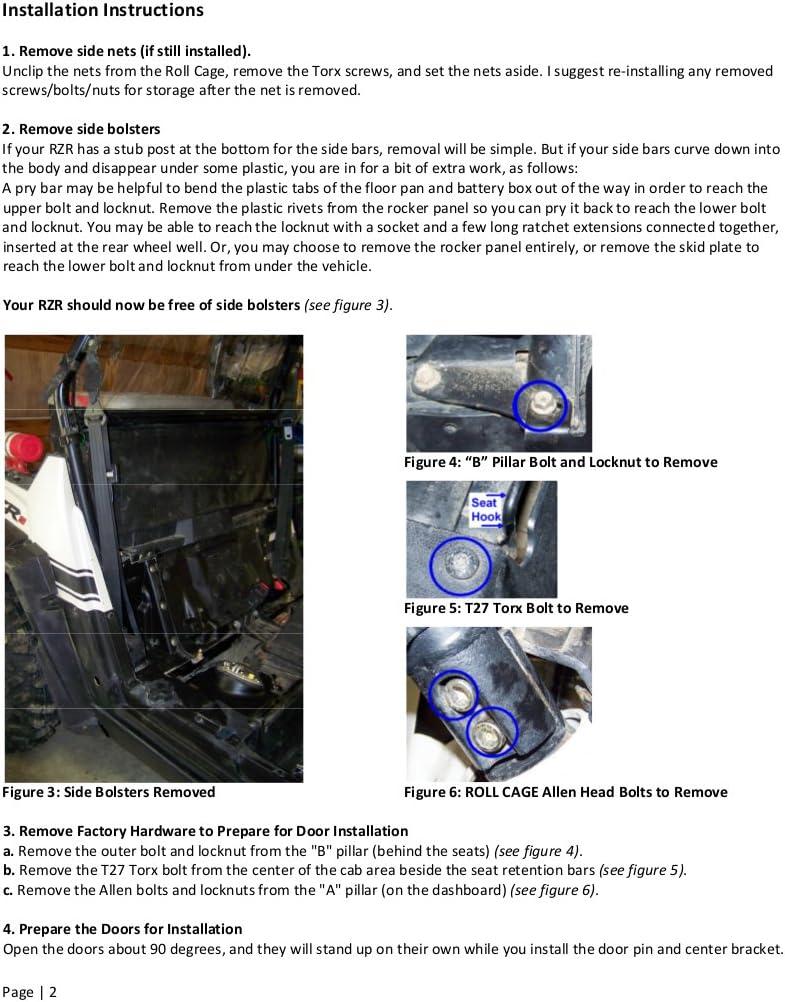 OEM POLARIS RZR SEAT BELT HARNESS LATCH SET 1000 XP TURBO 2014-2019 C ROB?