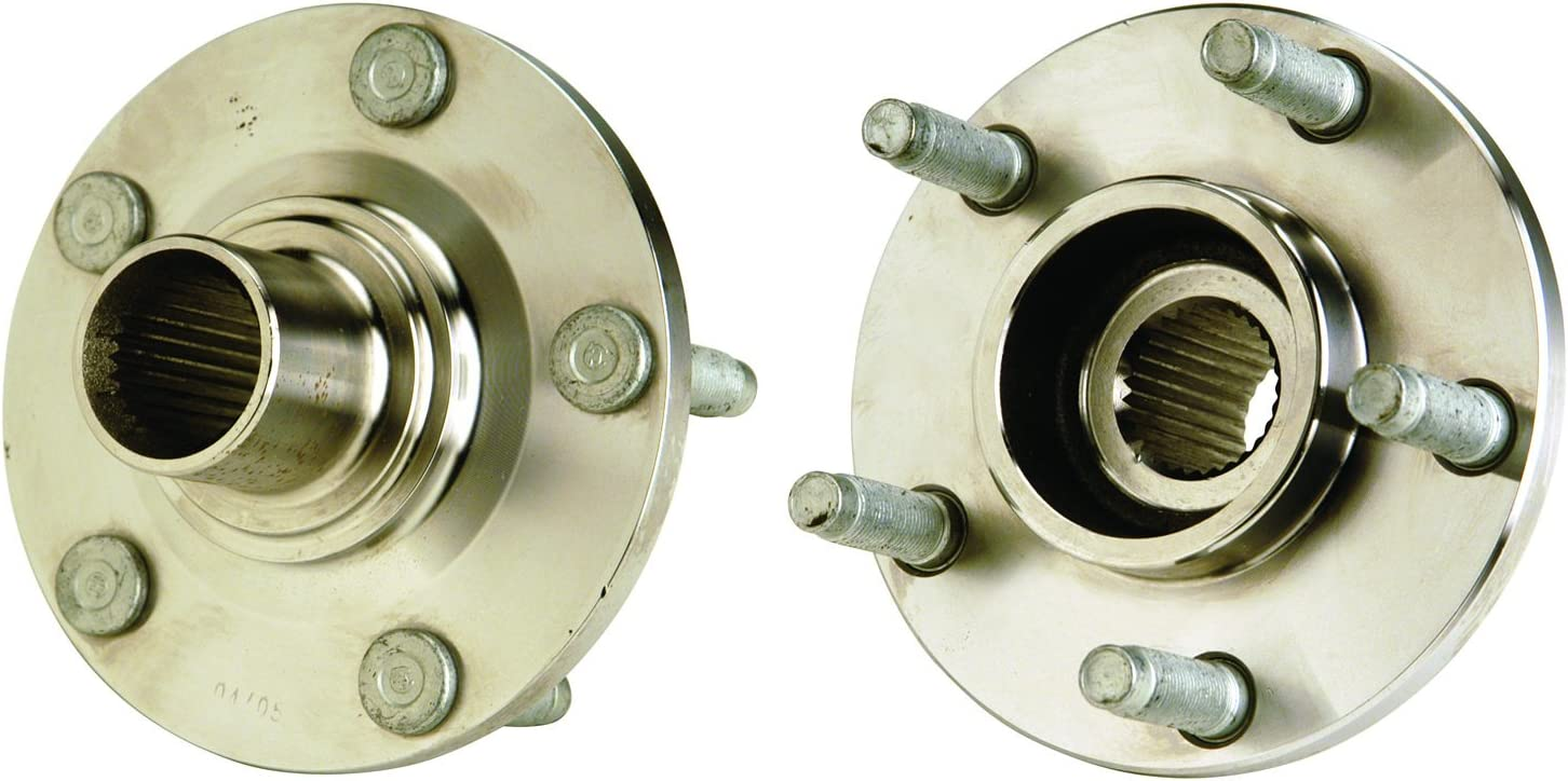 Ford Racing M-1109-A Independent Rear Suspension Hub for Mustang Cobra