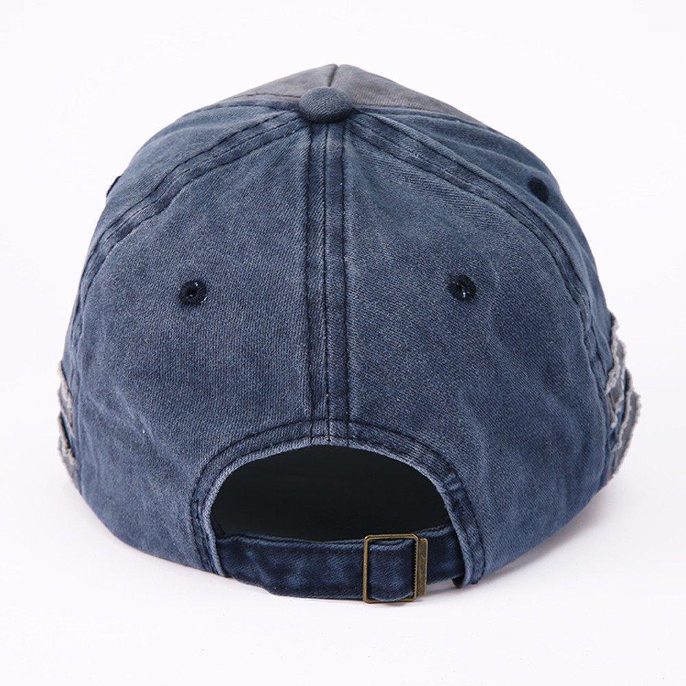 MERICAL Unisex Uomini Donne Baseball cap Trucker cap Sport del Cappello di Snapback di Hip-Hop Regolabile