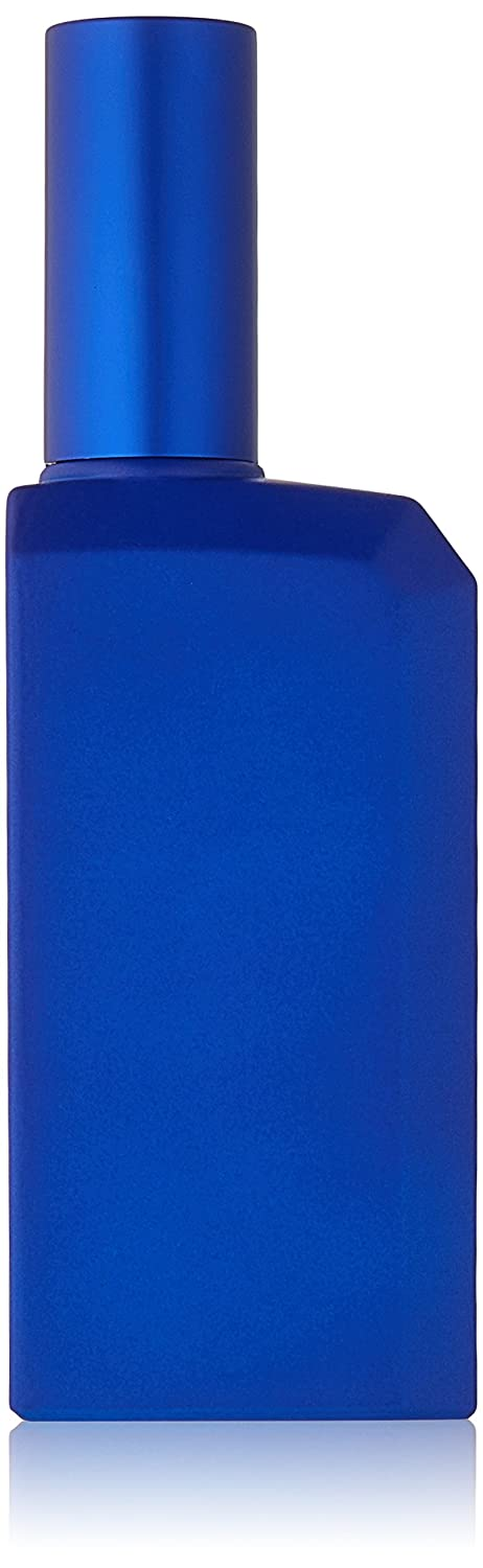 831ac8aa0524 Histoires de Parfums This Is Not A Blue Bottle Eau De Parfum Spray,2 Fl Oz