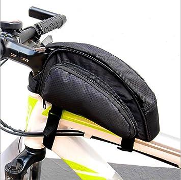 Bolsa de Bicicleta, FTUNG Bolsa para Bicicleta de Cremallera ...