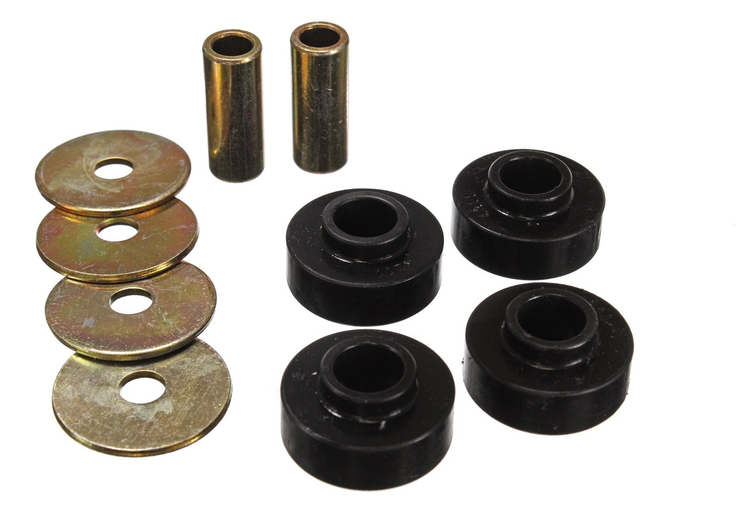 Energy Suspension 4.1126G Differential Carrier Bushing