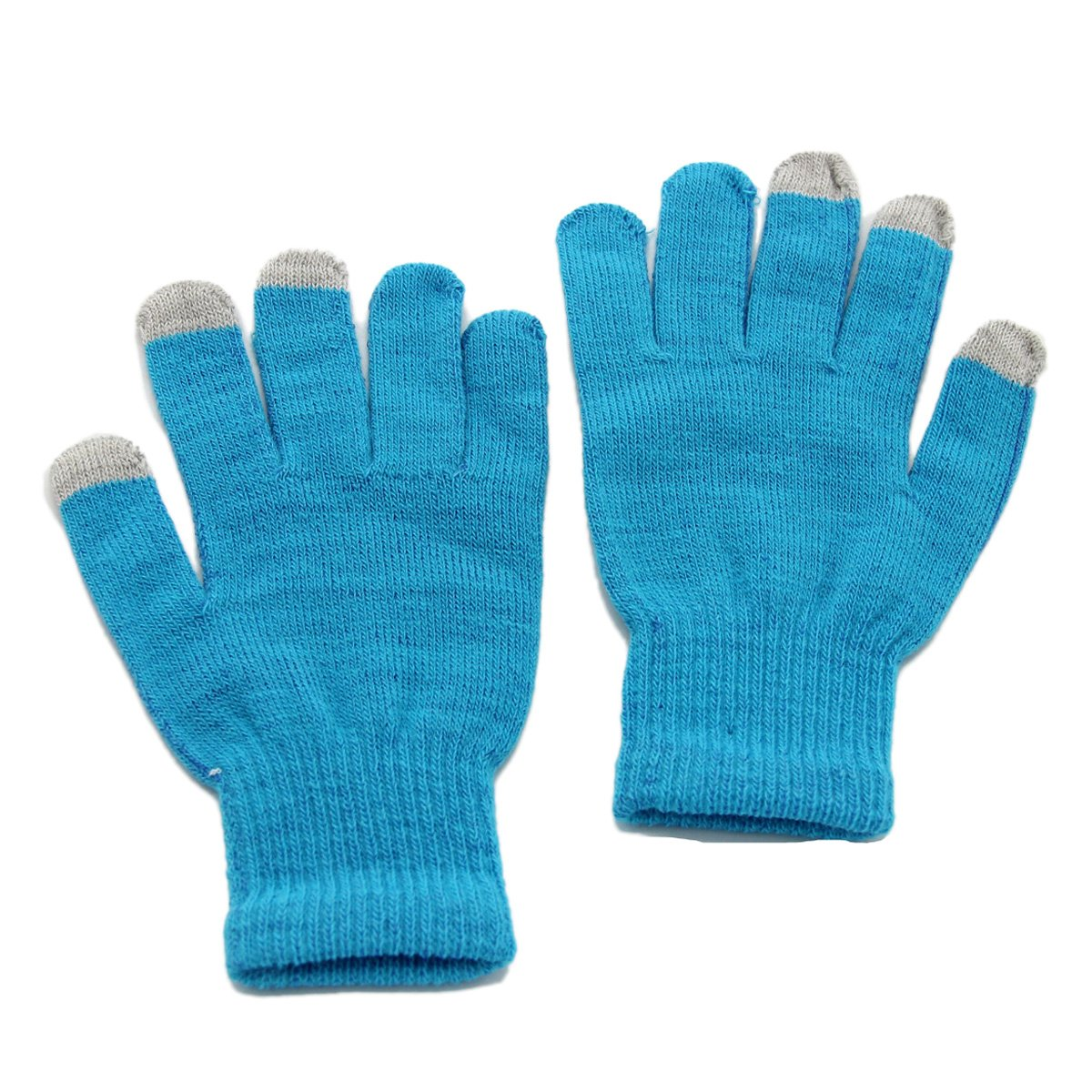 vismile Touch Gloves Smartphone Touchscreen Gloves Knitted Winter Wool Gloves