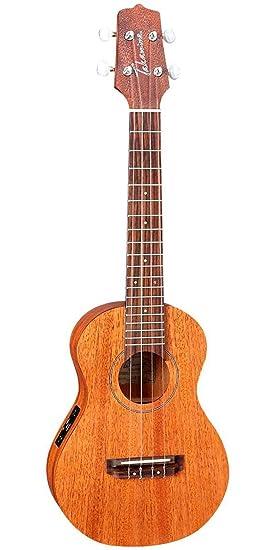 Takamine EGUC1 Concert - Ukelele acústico eléctrico: Amazon.es: Instrumentos musicales