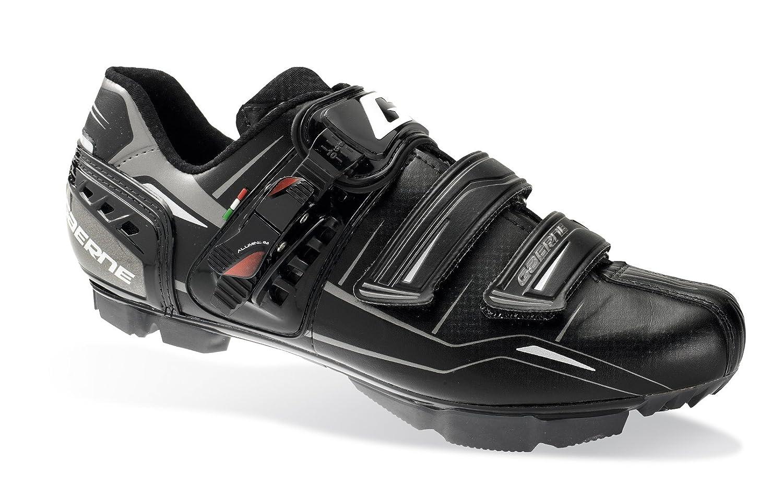 Gaerne Mountainbikeschuh G.Revenger schwarz Gr 45 MTB-Schuhe 3472001