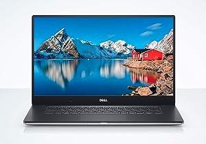 Dell Precision 5520 UHD 15.6 (3840 x 2160) Touch Screen Work Station Laptop (Intel Xeon E3-1505M V6, 32GB Ram, 512GB SSD, HDMI, Camera) Nvidia Quadro M1200 4GB DDR5 (Renewed)
