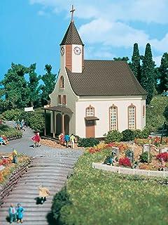 Vollmer 7704 - Chiesa, scala N