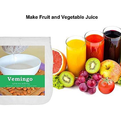 Vemingo - Bolso de leche con forma de tuerca de 30,48 x 30 ...