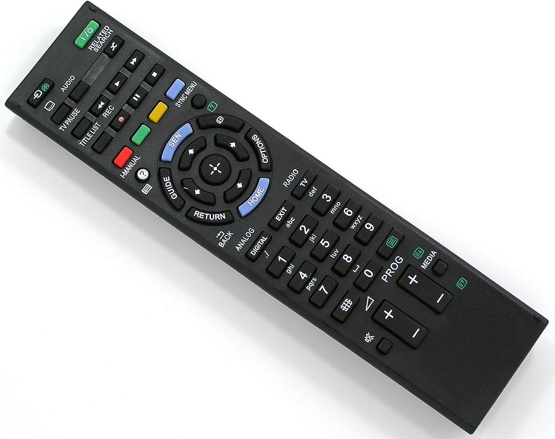 Mando a distancia de repuesto para SONY RM-ED053 RMED053/TV televisor: Amazon.es: Electrónica