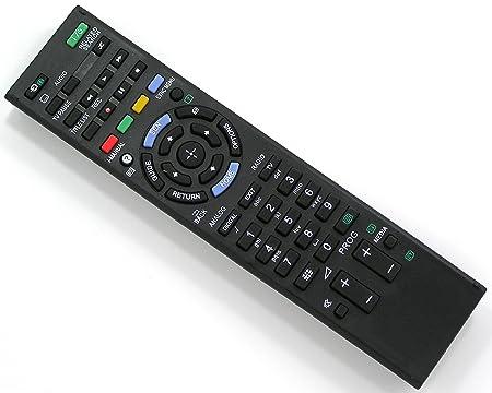Fernbedienung sony tv