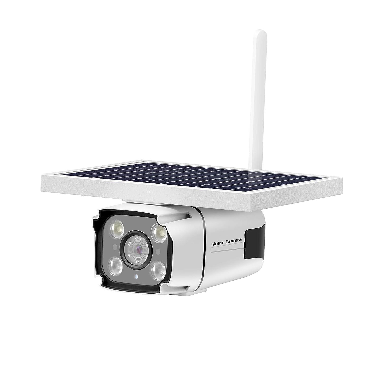 超安い品質 ワイヤレス (AIwifi-10400mAh) 防水IP67 低消費電力 屋外 B07R51QQNR/室内 智能 防犯監視カメラ 人体マイクロ波感応 ワイヤレス 2MP 1080P HD 広視野角 白光/赤外線デュアル光源 2つモード光源オプション【電源とWIFI不要でも接続可能なAPモード付き】 (AIwifi-10400mAh) AIwifi-10400mAh B07R51QQNR, 着物かりんとう:cc01b491 --- dou13magadan.ru