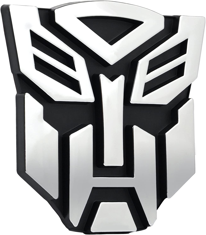 Pegatina con Logotipo Autobots Transformers para Automovil