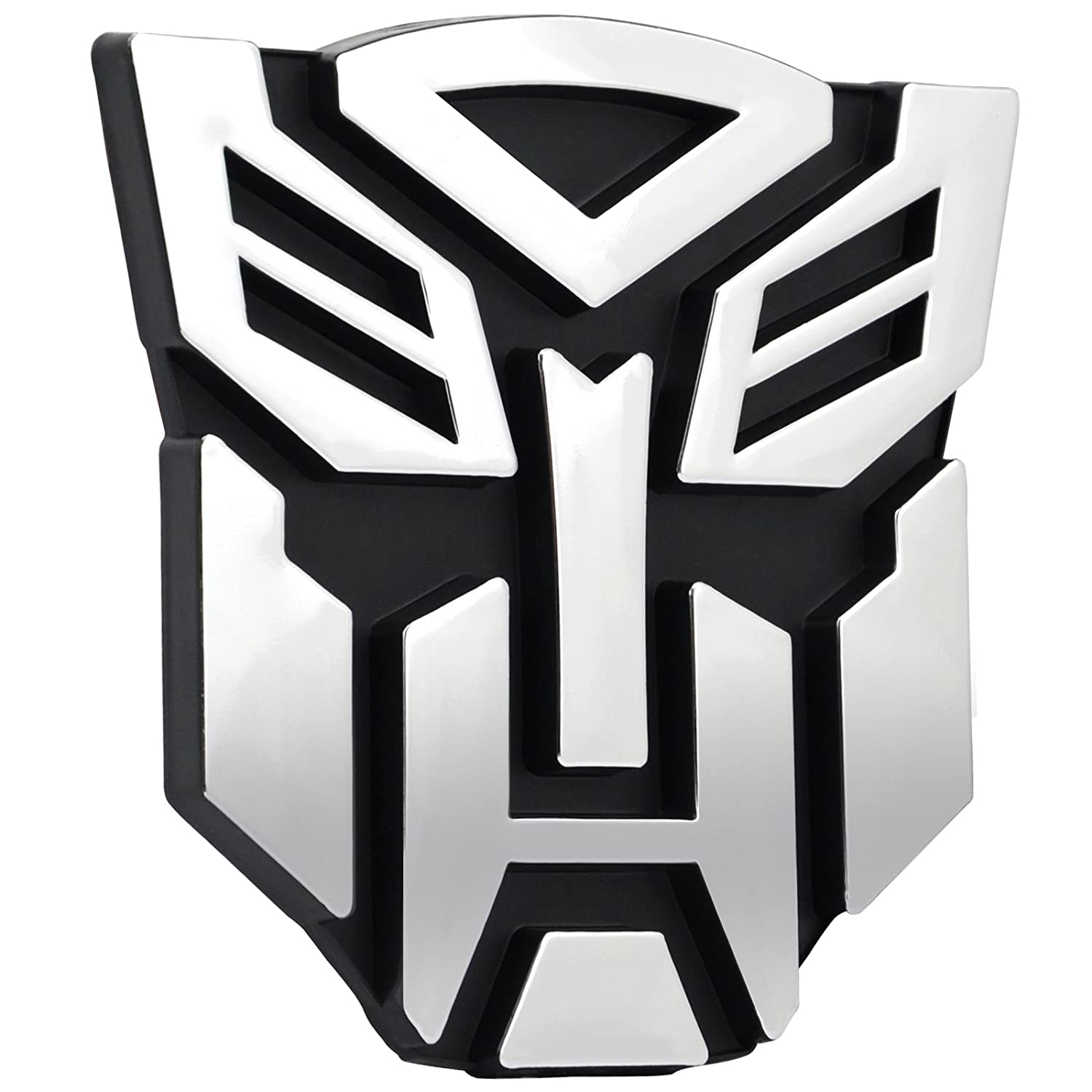 Trixes Autobots Logo Symbol Car Decal Sticker Badge Amazon