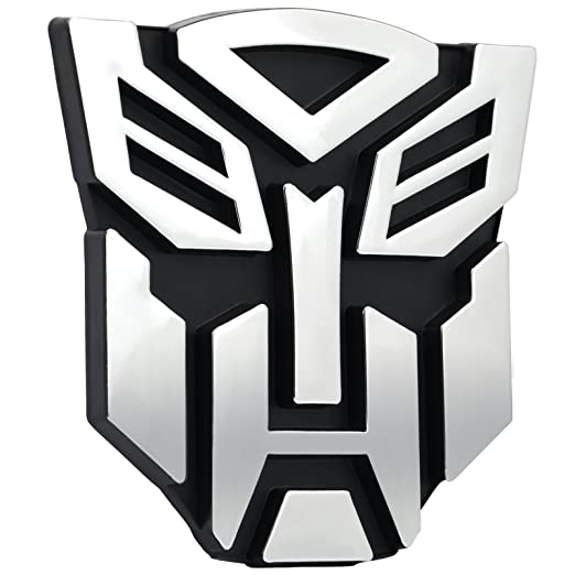 15 opinioni per Logo, badge adesivo Transformers, Autobots da appliucare all'automobile.