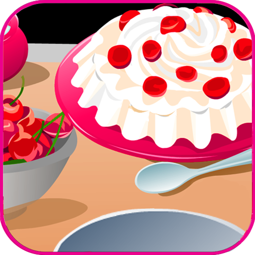 Cooking And Baking (Cake Maker Free)