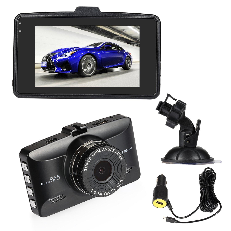 Amazon.com: NEXGADGET Car Dash Cam, 2.7