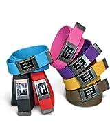 Freegun - ceinture textile homme taille réglable - 7 coloris