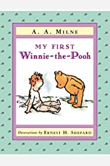 My First Winnie-the-Pooh Board book