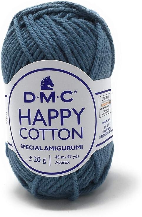 DMC Art. Happy Cotton Special Amigurumi Ball n° 3 - Bolas de ...