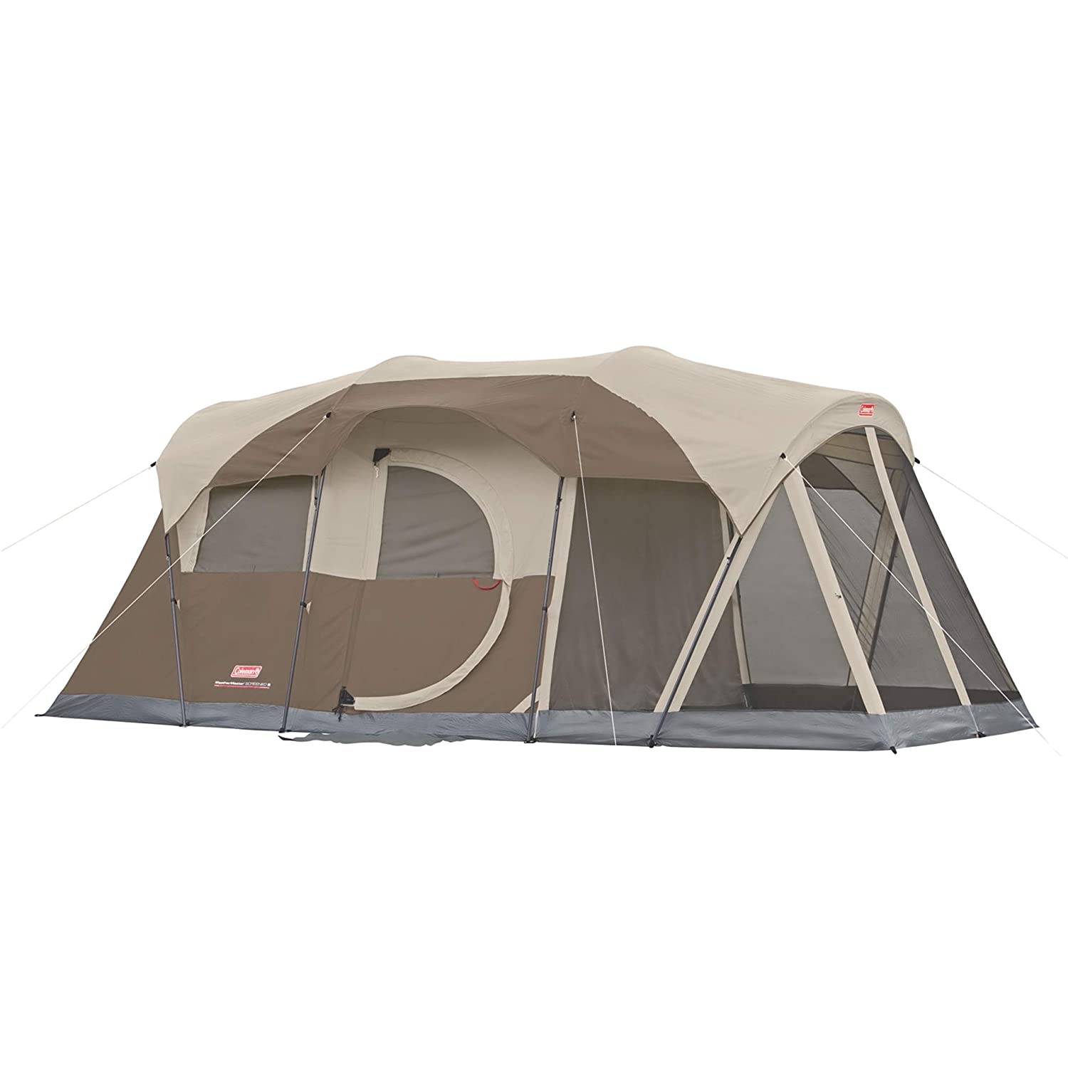 Coleman WeatherMaster 6 Person Tent Image