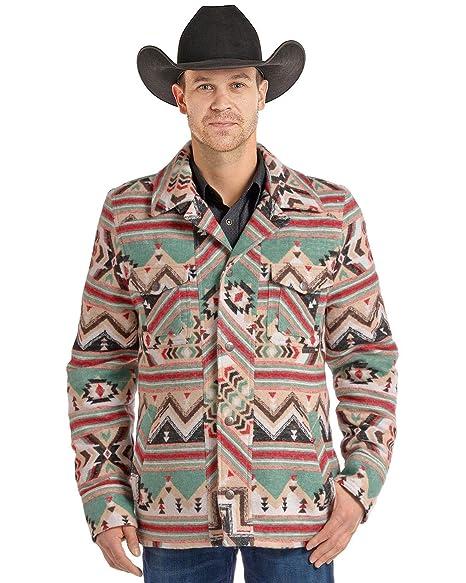 Amazon.com: Powder River Outfitters 92-7857 - Chaqueta de ...