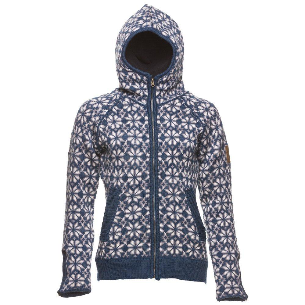 ICEWEAR Helga Norwegian Lined Sweater Jacket by ICEWEAR