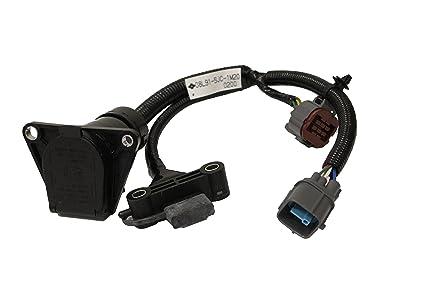 amazon com genuine honda 08l91 sjc 100b trailer hitch wire harness rh amazon com