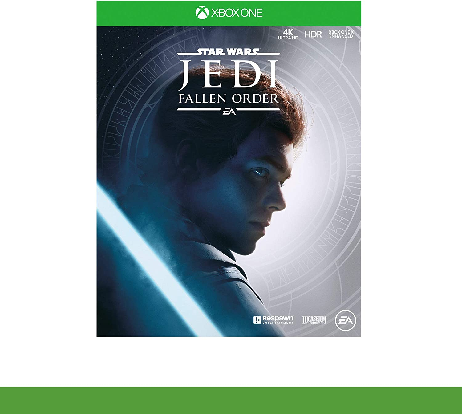 Xbox One S 1TB Bundle Star Wars Jedi: Fallen Order Deluxe Edition ...