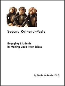 Beyond Cut-and-Paste - Engaging Students in Making Good New Ideas