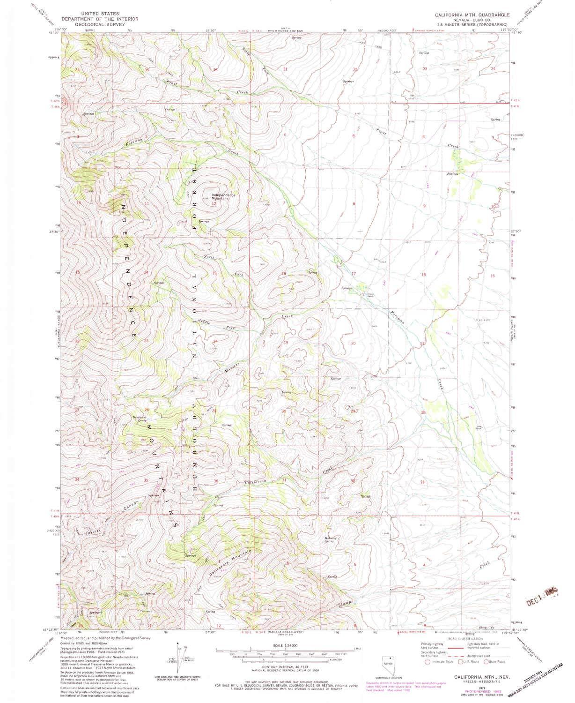 Amazon.com : YellowMaps California MTN NV topo map, 1:24000 ... on ca np map, ca ma map, ca ca map, ca az map, ca id map, ca or map, ca co map, ca mexico map, ca state map, ca county map, ca la map, ca los angeles map, ca oregon map,