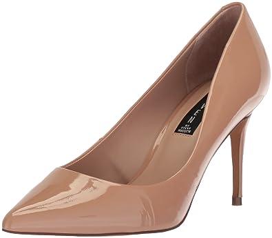 95058426cd6 STEVEN by Steve Madden Femmes Local Chaussures À Talons  Amazon.fr ...