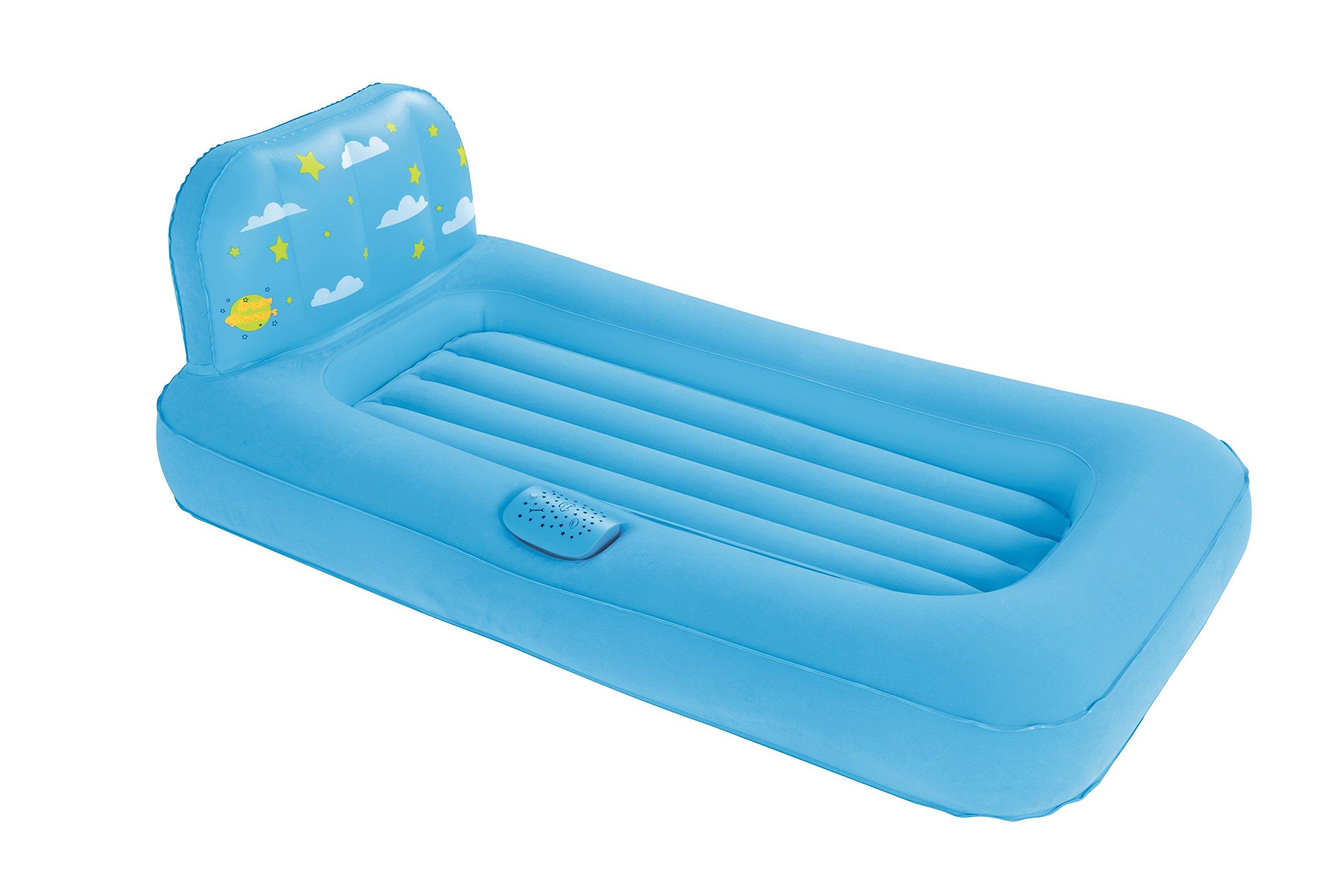 Bestway Dream Glimmers Airbed - Blue