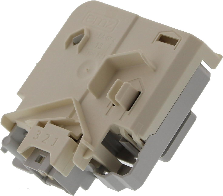Bosch 00633765 Door Lock for Washing Machine and Dryer