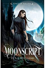 Moonscript (Kings of Aselvia) Paperback