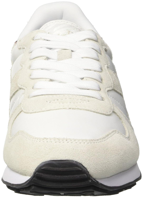 Diadora Camaro WN, Chaussures de Gymnastique Femme, Blanc Cassé (Bianco), 39 EU