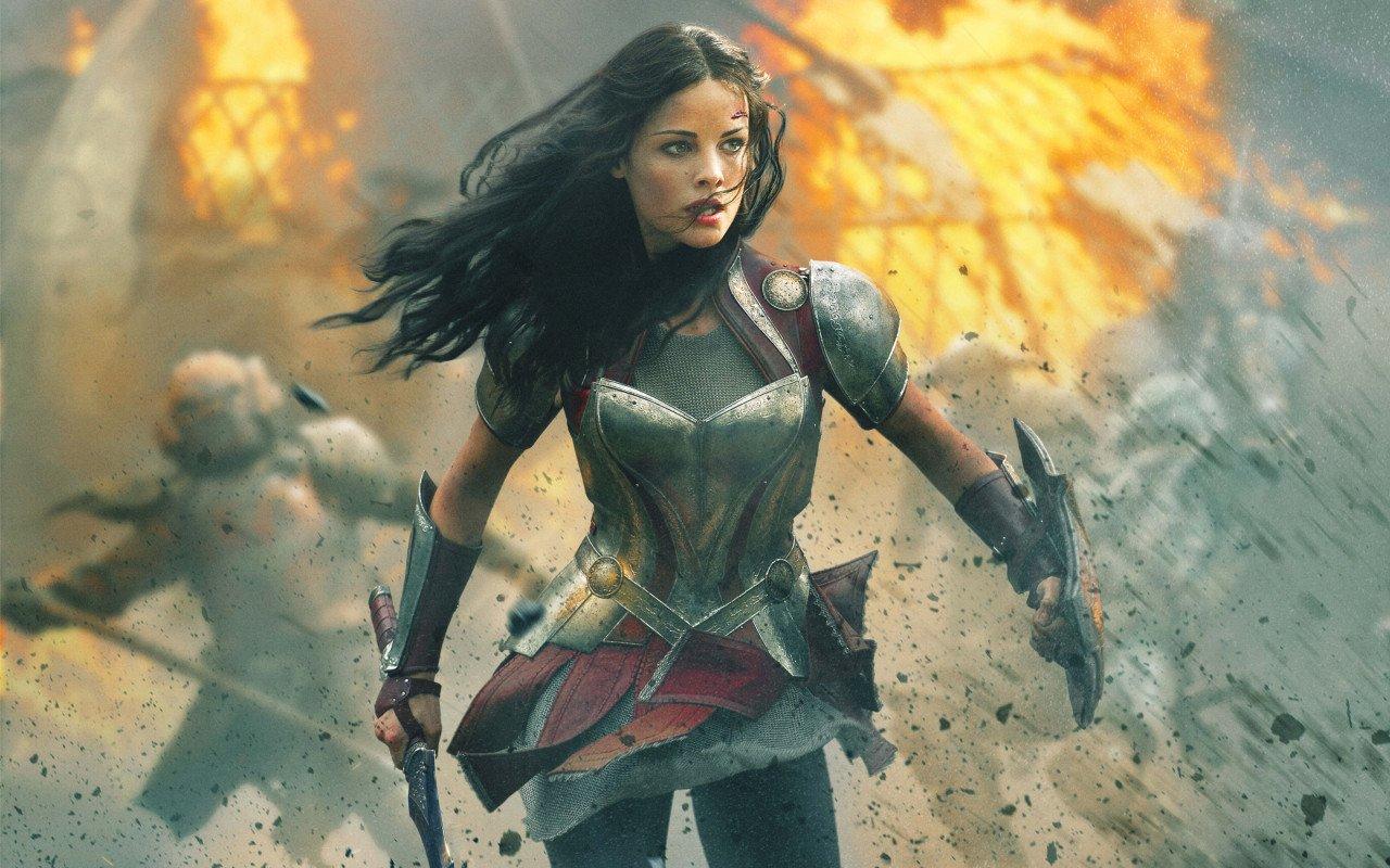 Posterhouzz Movie Thor The Dark World Hd Wallpaper Background