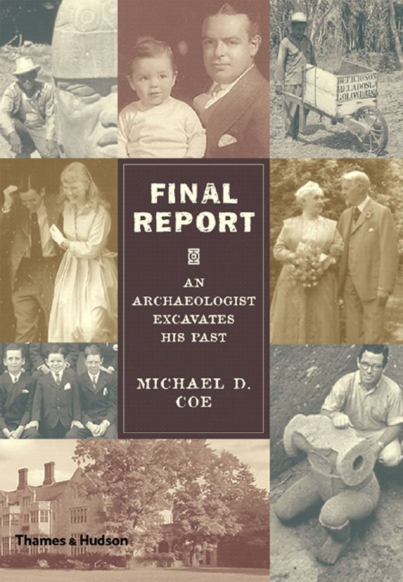 Download Final Report: An Archaeologist Excavates His Past PDF