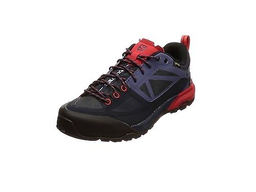 021899aead4f6 Salomon Women's X Alp Spry GTX W Low Rise Hiking Boots: Amazon.co.uk ...