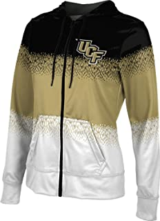 ProSphere University of Central Florida Boys Fullzip Hoodie Heathered