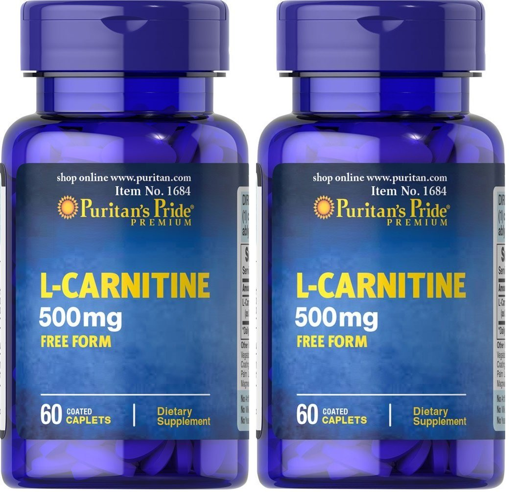 Amazon Puritans Pride 2 Pack Of L Carnitine 500 Mg 60  : 71FwtG06eWLSL1052 from www.hargapass.com size 1052 x 1006 jpeg 154kB