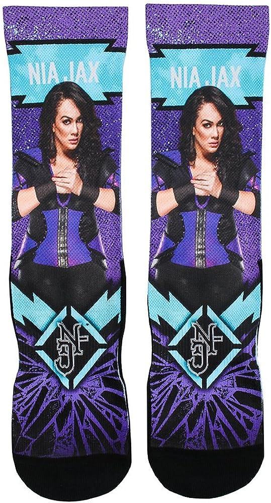 Rock Em WWE Walkout Socks