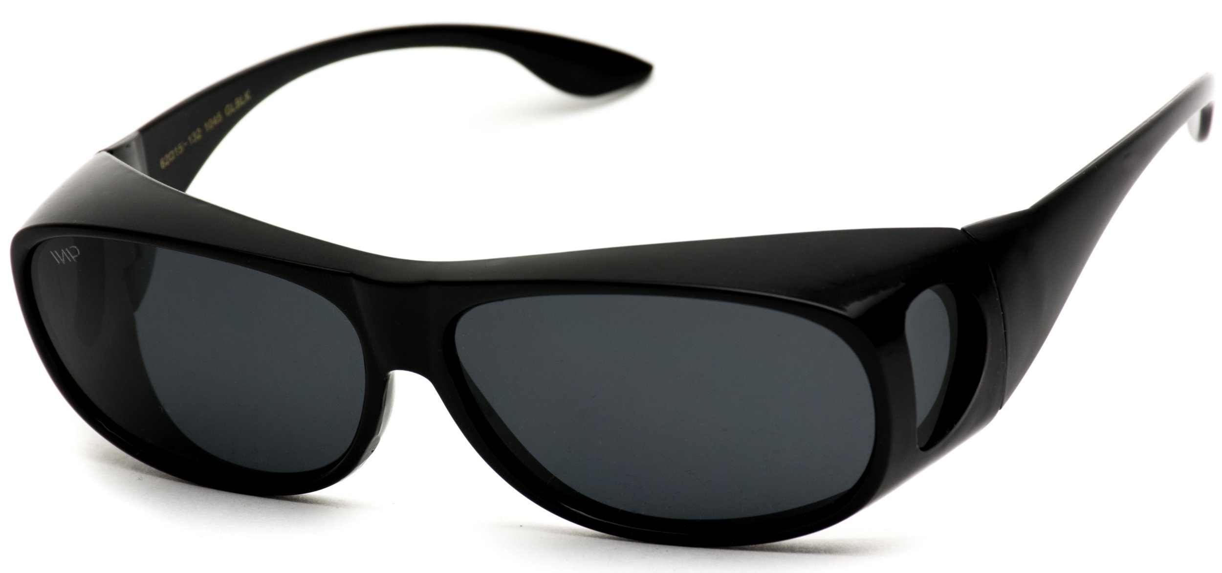 WearMe Pro - Polarized Fit Over Prescription Glasses Wear Over for Eyeglasses by WearMe Pro