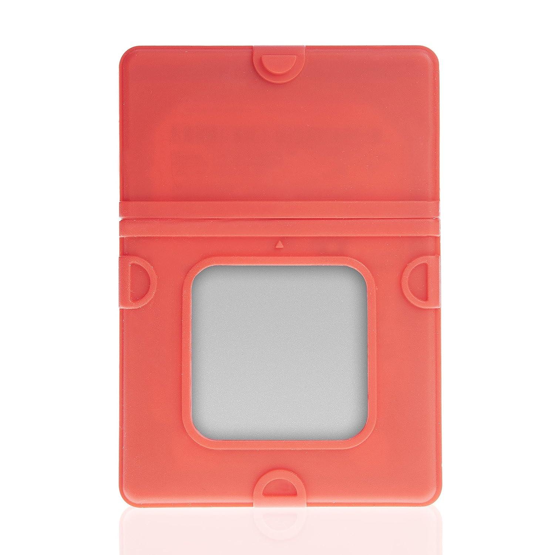 Poppstar 1004981 - Protección para Discos Duros de 3.5