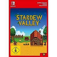 Stardew Valley    Switch - Download Code